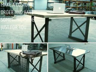 Handmade Custom Furniture