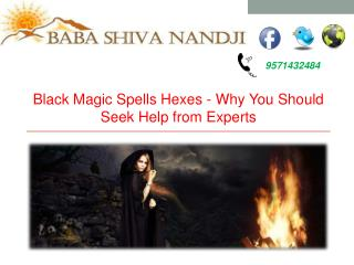 Black Magic Vashikaran Specialists Babaji