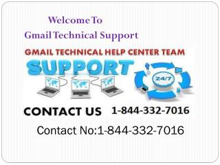 Contact number 1-844-332-7016 USA  Gmail Customer  Services