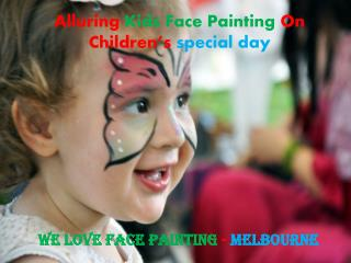 Get-Amazing-Kids-Face-Painting