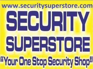 Buy Passives, Alarms systems, Garage Door motors