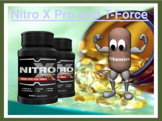 Nitro X Pro
