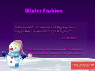 Winter Wear  Buy Winter Wear Online in India