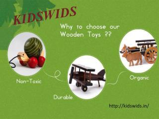 buy online wooden toys