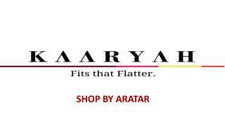 KAARYAH - Shop By Avatar