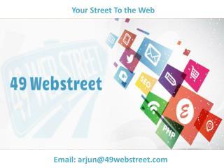 Web Development Service in Chandigarh