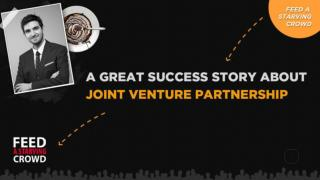 A Great Success Story About Joint Venture Partnership