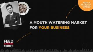 A Mouth Watering Market For Your Business