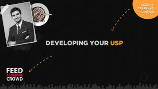 Developing Your USP