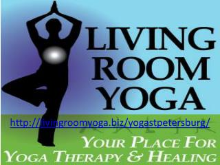 Private, Classic Yoga Therapy Classes St Petersburg FL