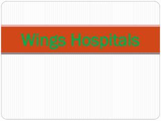 Wings- An IVF Hospital