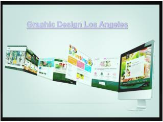 Graphic Designers Los Angeles