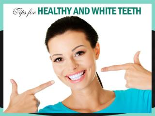 Maintain healthy mouth - Visit Dentist in Honolulu