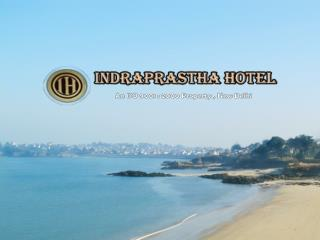 choosing a business hotels near cannaught place