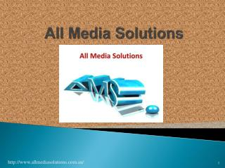 Phone Repairs Stafford - www.allmediasolutions.com.au