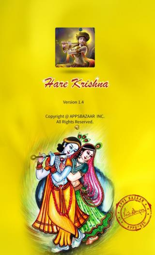 Lord Krishna Awesome Android Apps