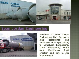 Steel Fabrication Companies
