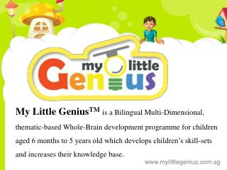 Brain Classes for Kids