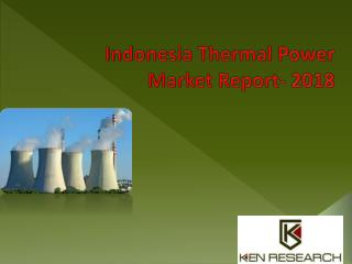 Indonesia Thermal Power Market Future Outlook