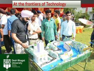 top engineering courses in punjab