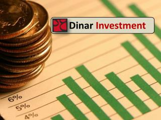 Dinar News & Dinar Guru Tips For Investment