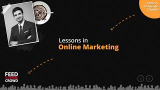 Marketing Secrets Tips - Part 1