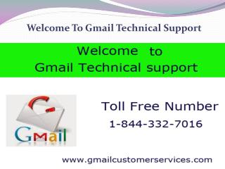 Call now 1-844-332-7016 Gmail Technical Help USA