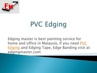 Best edging tape service for painting