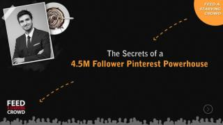 The Secrets Of A 4.5 M Follower Pinterest Powerhouse