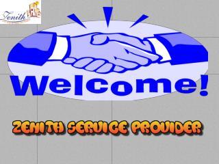 Zenith Service Provider