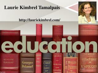 Laurie Kimbrel Tamalpais