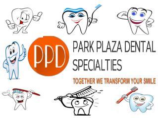 New York Dental Services