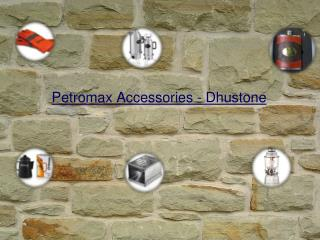 Accessories & Household Products Dhustone