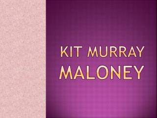 Celebrating women's sexual pleasure – with Kit Murray Malone