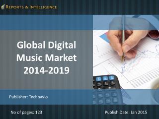 R&I: Digital English Language Learning Market - 2015-2019