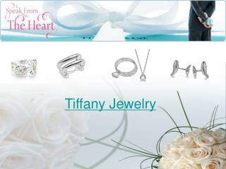 Tiffany Jewelry