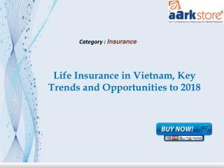 Aarkstore - Life Insurance in Vietnam