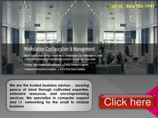 IT Services Solutions Servelite