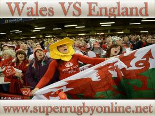 Rugby Online Live England vs Wales