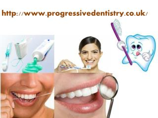 teeth whitening fulham
