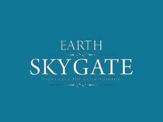Earth launched Sky Gate a Commercial project in Sector 88 Gu
