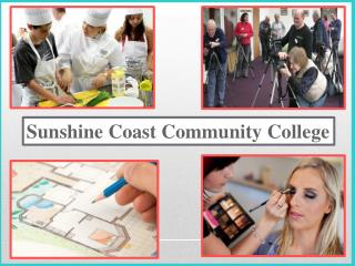 Cooking courses sunshine coast