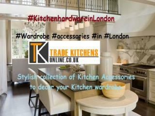 Tradekitchensonline.co.uk - Kitchen Accessories in London