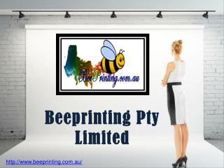 Bee printing provides Calendar Printing in Australia
