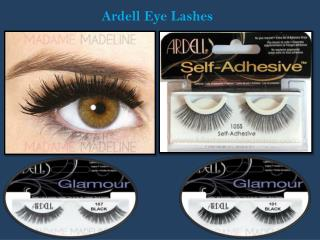 Ardell Eye Lashes
