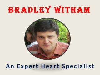 Bradley Witham Heart Specialist