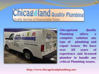 Chicago Backflow Testing And Prevention With Experts