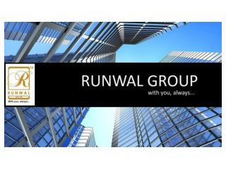 Runwal Bliss Kanjurmarg East Mumbai, Call:91-9999684905, 999