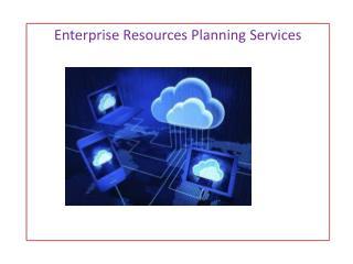 ERP Software Development in Hyderabad