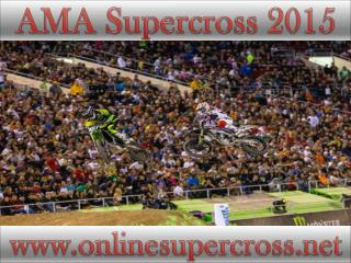 how to watch AMA Supercross San Diego 7 Feb live streaming